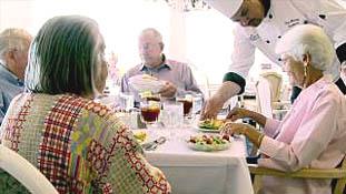 43 Michigan Continuing Care Retirement Communities Ccrcs