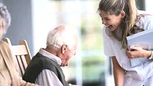 use of telehomecare in continuing care A continuing care contract is an agreement between a person 60 years or older and a continuing care provider the contract includes a promise to provide a range of services at a ccrc for a period longer than one year in exchange for payment.