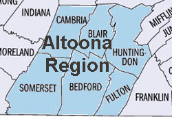 Altoona Area Nursing Homes Are In Bedford Blair Cambria Fulton Huntingdon And Somerset Counties