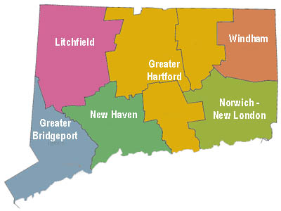 The Big List of 229 Connecticut Nursing Homes and Rehab ...
