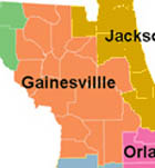 Gainesville area CCRCs